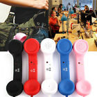3.5mm Radiation Proof Telephone SCN Handset Phone Classic Receiver For phone