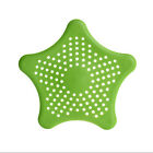 New Starfish Shower Drain Hair Catcher Bath Sink Stopper Strainer Filter Cover