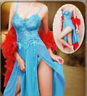 NEW Lingerie Nightgown Gown Long Babydoll Nighty Plus Size 6 8 10 12 14 16 18 20