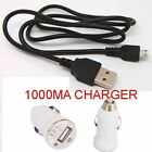 micro usb/wall/car charger for Huawei C199 4G C2800 C8813 C8815 C8816 _xn
