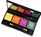 Famous By Sue Moxley Quad Eyeshadow Eye Collection - Choose Your Shade