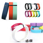 10 PCS Small/Large Replacement Wrist Band Wristband for Fitbit Flex with Clasps