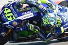 Valentino Rossi - Yamaha 2015 - A1/A2/A3/A4 Photo/Poster Print - Misano #4