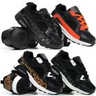 BOYS RUNNING TRAINERS INFANTS GIRLS NEW SHOCK ABSORBING SCHOOL SPORTS SHOES SIZE
