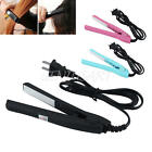 Ceramic Hair Crimper Crimping Iron Mini Perm Splint Hairdressing Tool Salon