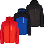 Craghoppers 2015 Mens Reaction Thermic Waterproof Fleece Lined Jacket Coat