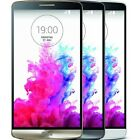 LG G3 D855 16GB Android Smartphone Handy ohne Vertrag 4G WLAN Kamera WOW!