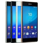 Sony Xperia Z3 Plus Android Smartphone Handy ohne Vertrag 20,7MP Kamera WOW!