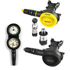 Mares Regulator Rover 2S + Octopus Rover + Console 2 Pms 02UK