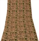New Dupatta Long Scarf Pure Cotton Cream Hijab Printed Madhubani Veil Stole