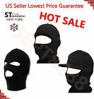 1&3 Hole THERMAL Face Mask Balaclava Cold Winter Sports Ski Snowboard Hat Cap