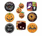HALLOWEEN HELIUM FOIL BALLOONS {Anagram} (Halloween Party Decoration)