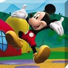 New Full of Fun! Mickey Mouse Canvas Print