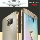 For Samsung Galaxy Models Case & Hard Plastic & Soft Silicone & Metal &Leather