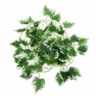 78.7inch Artificial Ivy Vine Foliage Flowers Leaf Garland Plants Home Decor