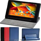 PU Leather Case Cover Skin For Lenovo Yoga Tablet 3 850F/M/L YT3-850F+Protector