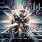 SOLUTION .45 - NIGHTMARES IN THE WAKING STATE, PT. 1 NEW CD