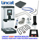 LINCAT EB3F 3kW AUTOMATIC FILL HOT WATER BOILER ALL SPARE PARTS CHOOSE FROM LIST