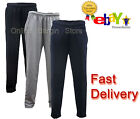 5XL Mens Fleece Jogging Trouser Joggers Tracksuit Bottoms New Big Sizes