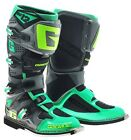 Gaerne SG12 MX Offroad Boots Green