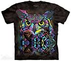 New The Mountain Russo Owl T Shirt