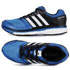adidas performance Supernova Glide Boost 6 M mens Blue Running Shoes Trainers