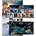 Star Wars: The Force Awakens GB ALL THE MINT Stamps 2015 Issue 20.10.15 IN STOCK
