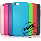 """Soft Slim Silicone Gel TPU Case Cover Bumper for Apple iPhone 6S & 6 4.7"""""""
