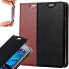 ULTRA SLIM SOFT PU WALLET CASE COVER