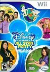 Disney Channel All Star Party (Nintendo Wii, 2010)