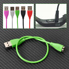 HOTSALE USB Charger Cable Cord for Fitbit Charge HR Wireless Activity Wristband