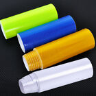 NEW Emergency Reflective Safety Warning Conspicuity Tape Film Sticker 3m x 15cm