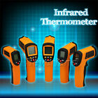 Laser IR Infrared Digital Temperature Gun Thermometer Point -50~900℃ Non-Contact