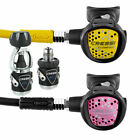 Cressi Kit Erogatore Mc9 Xs Compact Rosa + Octopus Xs Compact 01IT