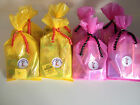 Pre filled Kids Party Bags - Minnie / Mickey Mouse - Ready made for boys / girls