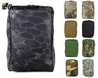 Tactical Military Airsoft Paintball Hunting Molle Medical First Aid Pouch Bag A