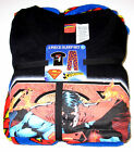 Superman 2pc Pajama Set Men's size Small Med Large or X-Large, New w/tags
