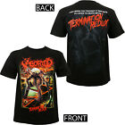 Authentic ABORTED Band Termination Redux EP Album Cover Art T-Shirt S-2XL NEW