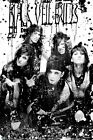 New Black Veil Brides In The End BVB Poster