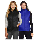 Columbia Women's Morning Light Insulated Omni-Heat Vest Jacket