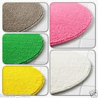 IKEA BADAREN Bath mat Shower Bathmat PINK BEIGE YELLOW WHITE GREEN round