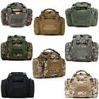 Men Sea/Carp/Fly Fishing Tackle Bag Waterproof Outdoor Waist Rucksacks Bags new
