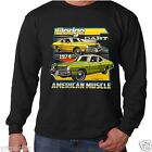Dodge Dart 1974 American Muscle Long Sleeve Tee Fully Licensed $14.99 USD on eBay