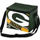 NFL Football  Team Logo 6 Pack Cooler Lunch Bag - Pick Team
