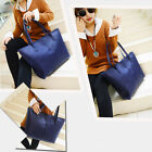Fashion Handbag Lady Shoulder Bag Tote Purse Leather Women Messenger New