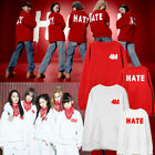 4MINUTE 4 MINUTE Kim Hyun A SWEATER JUMPER COTTON Act7 HATE KPOP NEW
