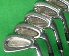 Cleveland TA3 Form Forged Irons 3-PW True Temper Dynamic Gold S300 Steel Stiff