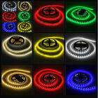 5M 3528 5050 SMD 300/600 12V LED Strip Light Waterproof  FLEXIBLE Wholesale New