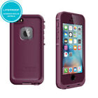 Lifeproof Fre Case Waterproof Shockproof Heavy Duty Cover for iPhone 5/5S/SE