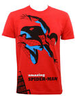 Authentic MARVEL Michael Cho Amazing Spider-Man Slim Fit T-Shirt S-2XL NEW